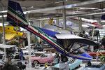 D-MYBL - Euroala Jet Fox 91 - private aircraft