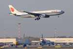 B-6549 - Airbus A330-243 - Air China @ MXP