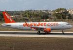 Airbus A320 Easyjet G-EZWI