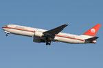 I-AIGJ - Boeing 767-304(ER) - Meridiana @ MXP