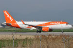 G-EZOL - Airbus A320-214 - EasyJet - 250th Airbus livery