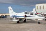 NAMC K8 Egypt Air Force 6322