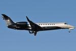 D-AERO - Embraer Legacy 650 - Air Hamburg