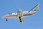 PJ-DOM - Cessna 510 Citation Mustang - private @ SXM