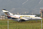 4X-CLZ - Hawker 800XP - Arrow Aviation