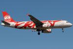 EI-GCC - Airbus A320-233 - Ernest @ PSA