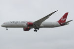 G-VNEW - Boeing 787-9 Dreamliner - Virgin Atlantic Airways