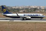 Boeing 737-800 Ryanair EI-ENM