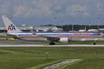 N39356 - Boeing 767-323(ER) - American Airlines