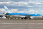 Embraer 190 KLM Cityhopper PH-EZW
