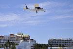 PJ-WEA - Britten-Norman BN-2 Islander - Winward Express @ SXM