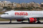 Airbus A320 Air Malta 9H-AEP