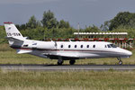 CS-DXM - Cessna 560XL Citation XLS - NetJets