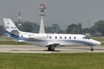 SP-KCS - Cessna 560XLS Citation Excel - private aircraft