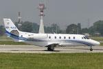 SP-KCS - Cessna 560XLS Citation Excel - private aircraft