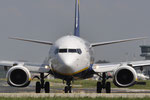 EI-DWV - Boeing 737-8AS - Ryanair