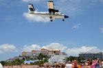 PJ-WIT - De Havilland DHC-6-300 Twin Otter - Winair @ SXM
