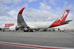 PR-XTC - Airbus A350-941 - TAM Linhas Aereas