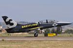 ES-YLX - Aero L-39 Albatros - Breitling Jet Team @ GRS
