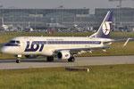 SP-LIL - Embraer ERJ-175LR - LOT