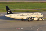 HB-IJO - Airbus A320-214 - Swiss - Star Alliance Livery