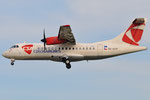 OK-KFP - ATR 42-500 - Czech Airlines