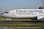 UR-PSC - Boeing 737-8HX - Ukraine Int. Airlines