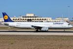 Airbus A321 Lufthansa D-AISF