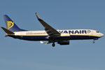EI-EMC - Boeing 737-8AS - Ryanair