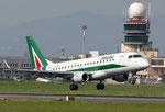 Embraer 175 Alitalia Cityliner EI-RDI