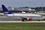 LN-TUF - Boeing 737-705 - SAS