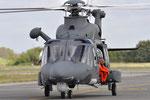 MM81804 - AgustaWestland AW139 - 15-48 Italian Air Force @ PSA
