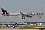 A7-AEA - Airbus A330-303 - Qatar Airways