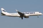 OH-LKM - Embraer ERJ-190LR - Finnair @ PSA
