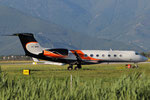 Gulfstream GV Private VT-BRS
