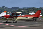 F-OGOC - Cessna 172 - private aircraft