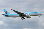 HL8252 - Boeing 777-FB5 - Korean Air