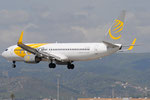OY-PSE - Boeing 737-809 - Primera Air