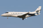OE-HAS - Gulfstream G200 Galaxy - Avcon Jet @ PSA