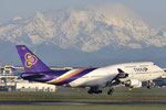 HS-TGT - Boeing 747-4D7 - Thai Airways