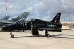 BAe Hawk Royal Air Force XX204