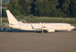 Boeing 737-800 BBJ2 Private VP-COH
