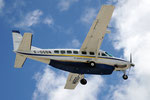 F-OSBM - Cessna 208B Grand Caravan - Saint Barth Commuter @ SXM