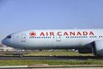 C-FNNQ - Boeing 777-333(ER) - Air Canada