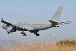 ZZ336 - Airbus KC2 Voyager (A330-243MRTT) - Royal Air Force RAF
