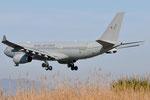 ZZ336 - Airbus KC2 Voyager (A330-243MRTT) - Royal Air Force RAF