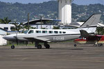 F-GXAS - Cessna 404 Titan - private aircraft