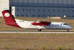 Dash 8-300 Petro Air 5A-AGR