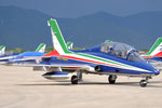 MM54477 - Aermacchi M.B.339 PAN/A - 6 - Italian Air Force @ PSA