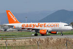 HB-JYF - Airbus A319-111 - EasyJet